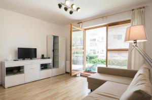 Bizzi LuxChelmska Apartments