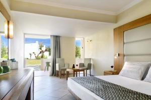 Lindos Royal Hotel, Hotels  Lindos - big - 45