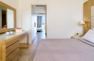Lindos Royal Hotel, Hotels  Lindos - big - 4