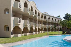 Lindos Royal Hotel, Hotels  Lindos - big - 30