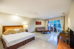 Bella Villa Cabana, Hotels  Naklua  - big - 31