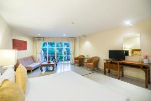 Bella Villa Cabana, Hotels  Naklua  - big - 33