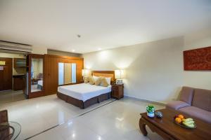 Bella Villa Cabana, Hotels  Naklua  - big - 80