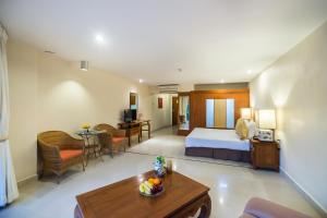 Bella Villa Cabana, Hotels  Naklua  - big - 32