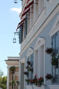 Boutique Hotel Atrium-Victoria