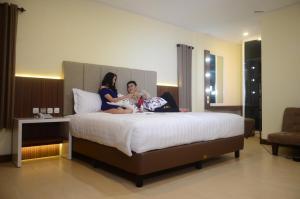 Grand Harvest Resort & Villas, Resort  Banyuwangi - big - 49