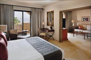 Mövenpick Resort & Spa Dead Sea (10 of 47)