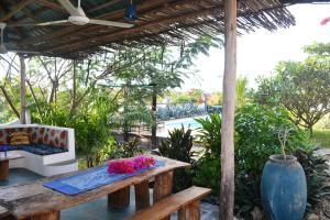 Nakupenda Apartments - Matemwe