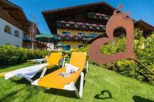 B&B Hotel Die Bergquelle - Accommodation - Flachau
