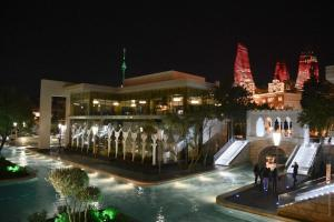 Boulevard Apartments and Residences - Bakú