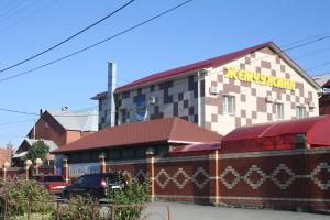 Mini-hotel Zhemchuzhina - Yemanzhelinskiy