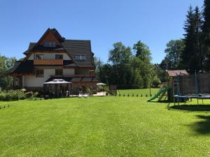 Villa Jesion