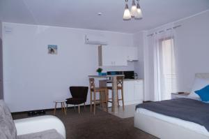 Apartamenty Patria