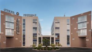 Hotel Afips - Severskaya