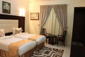 Guest House, Apartmánové hotely  Yanbu - big - 8