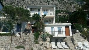Sealine Kotor House