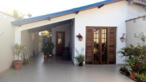 Casa Centro De Ubatuba, Case vacanze  Ubatuba - big - 1