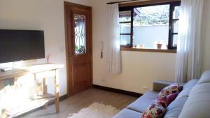 Casa Centro De Ubatuba, Holiday homes  Ubatuba - big - 15