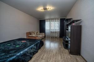 Apartment on Normandii Neman 7A - Shiryayevo