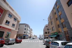 Tindaya Holiday Home, Gran Tarajal - Fuerteventura