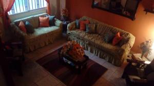 La Casa de Karen, Homestays  Lima - big - 52
