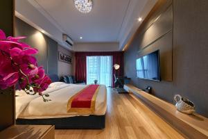 Heefun Apartment Guangzhou - FuLi Brand New World Plaza - Guangzhou
