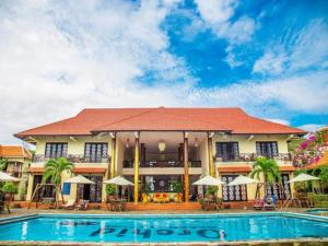 Orchid Boutique Beach Resort