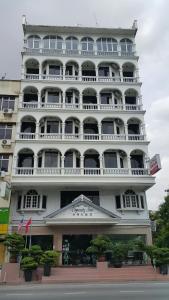 Auberges de jeunesse - Dynasty Inn