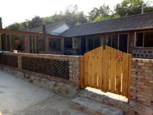 Apricot Grove No.3 Country House, Vidiecke domy  Yanqing - big - 4