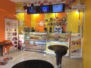 Diyafat Al Sa'ati, Apartmánové hotely  Yanbu - big - 36
