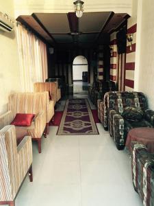 Diyafat Al Sa'ati, Apartmánové hotely  Yanbu - big - 26