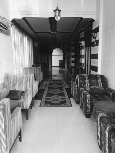 Diyafat Al Sa'ati, Апарт-отели  Янбу - big - 31