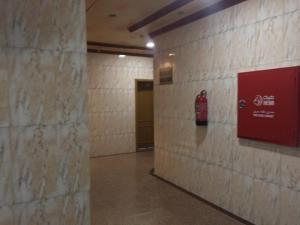 Diyafat Al Sa'ati, Апарт-отели  Янбу - big - 29