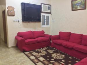 Diyafat Al Sa'ati, Апарт-отели  Янбу - big - 27