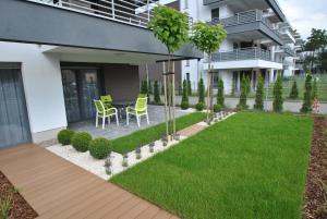 Apartamenty Baltic Park - Sun Seasons 24