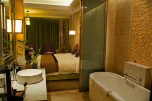 Yangzhong Firth Jinling Grand Hotel, Hotel - Yangzhong