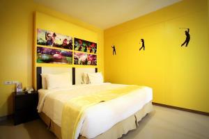 obrázek - Sinar Sport Hotel