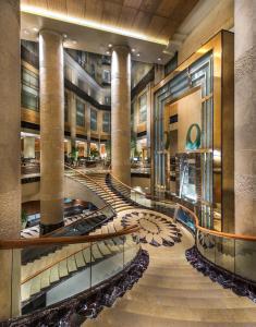 The Fullerton Hotel Singapore (19 of 79)