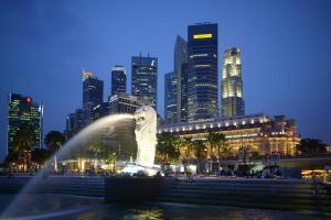The Fullerton Hotel Singapore (18 of 79)
