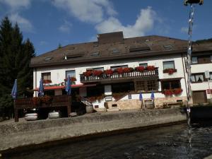Landhotel Löwen - Gutmadingen
