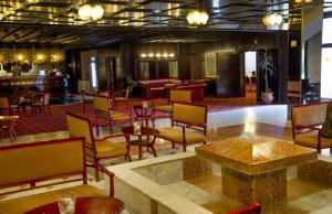 Hotel Continental, Hotels  Skopje - big - 24