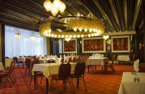 Hotel Continental, Hotels  Skopje - big - 18