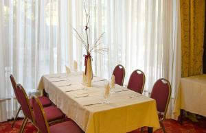 Hotel Continental, Hotels  Skopje - big - 20