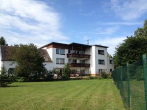 Hotel Saarland Lebach - Habach