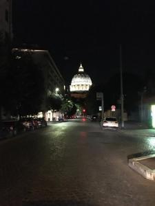 Vatican Aurelia 325, Prázdninové domy  Řím - big - 2
