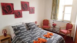 Hotel de Kroon - إيبين