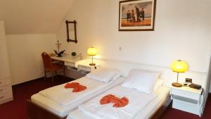 Hotel de Kroon, Hotely  Epen - big - 41