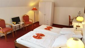 Hotel de Kroon, Hotely  Epen - big - 42