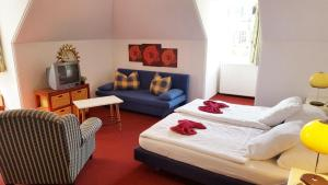 Hotel de Kroon, Hotely  Epen - big - 43