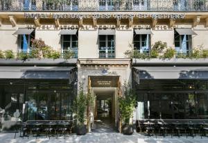 Hôtel National Des Arts et Métiers (35 of 47)